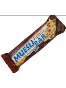 Μπάρα δημητριακών Σοκολάτα  MUESLI 50γρ