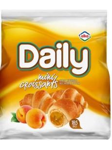 Κρουασάν της ELKA mini daily βερίκοκο  185γρ
