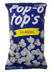 POP -O- TOP'S με αλάτι 70γρ