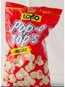 POP -O- TOP'S BBQ 70γρ