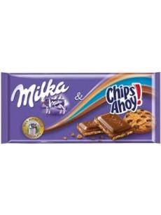 Milka  CHIP AHOY 100γρ