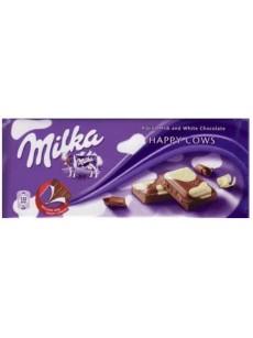Milka  HAPPY COW 100γρ