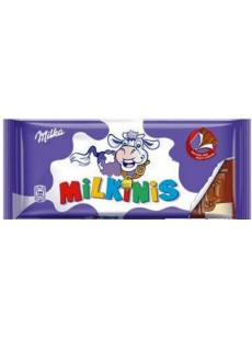 Milka  MILKINIS ΠΑΙΔΙΚH 100γρ
