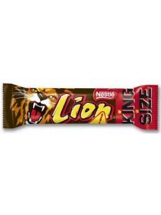 Lion 2 pack choco 60gr