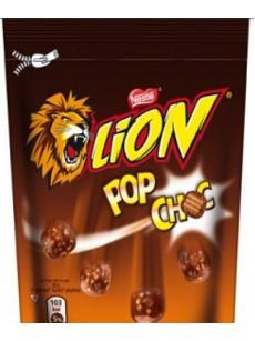 Lion pop choco 140gr