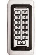 Έλεγχος πρόσβασης σε πόρτα με κωδικό - ασύρματη κάρτα