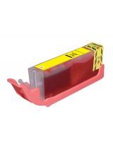 Μελάνι εκτυπωτή canon  581XXL, 12.2ml, Yellow Συμβατό