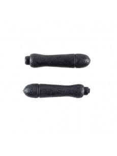 Τσαπιά (χεράκια) για λίμες πλαστικά  Νο 1    μήκος 8εκ