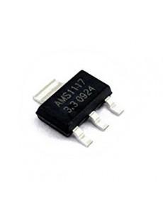 Σταθεροποιητής τάσης AMS1117 3.3V