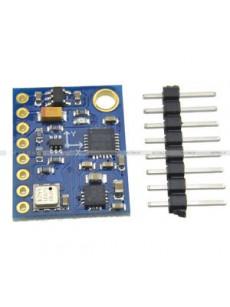 MPU6050 BMP180 HMC5883L 10DOF Gyroscope Acceleration Compass Module For Arduino