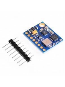 10DOF IMU MPU6050 HMC5883L BMP085 Gyroscope Acceleration Compass Module Arduino
