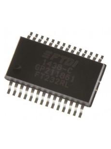 FTDI 232