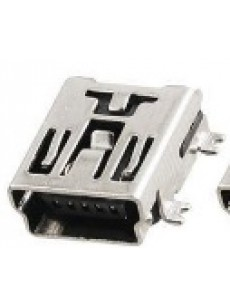 USB mini smd for pcb