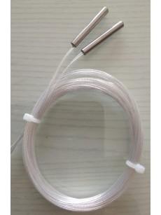 Αισθητήριο θερμοκρασίας PT1000