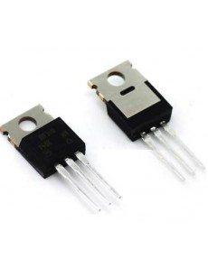 IRF510 IRF510N Power MOSFET N-Channel