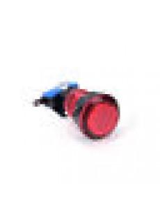 Μπουτόν για arcade πλαστικό φωτιζόμενο