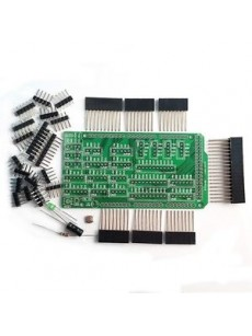 Extension PCB for Arduino MEGA 2560 R3