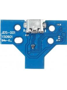 Ανταλλακτικό για το USB του dualshock 4 PS4 (JDS-001 Micro USB)