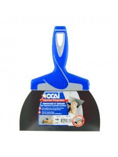 Σπατουλαδορος INOX με πλαστική λαβή της OCAI  Νο 20