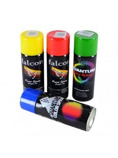 Σπρέϋ χρώματος της FALCOM  τιρκουαζ 5018