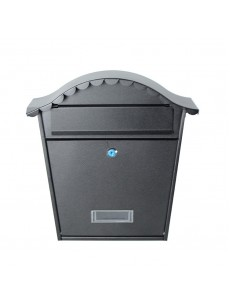 Γραμματοκιβώτιο μεγάλο 36Χ13.5Χ37