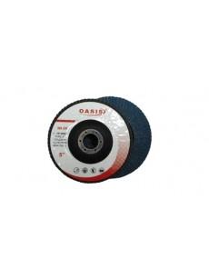 Δίσκος FLEX και για inox 125 WA100
