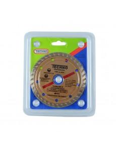 Διαμαντόδισκοι TECHNOFLEX 115 dry