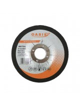 Δίσκοι λειάνσεως σιδήρου No 125X6X22 σετ 5 τεμ
