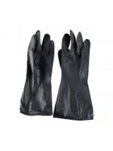 Γάντια LATEX σοβατζήδων επενδυμένα