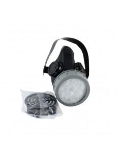 Μάσκα προστατευτική αερίων μονή ΒΤ
