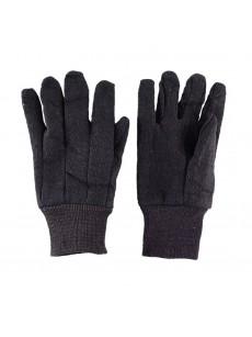 Γάντια ζέρσεϊ μάλλινα