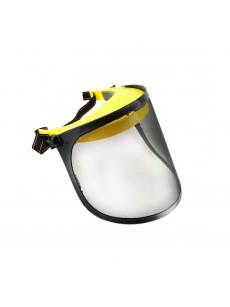 Μάσκα προστατευτική με σίτα απλή