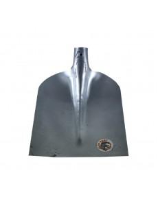 Φτυάρι κοφτό ασημί τύπου elephant 2mm