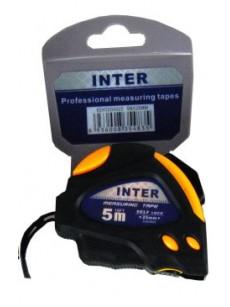 Μέτρο ρολό 5 μέτρα της inter