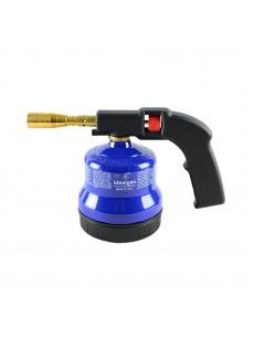 Φλόγιστρο υδραυλικών LASER IDEALGAS με μεταλλική βάση